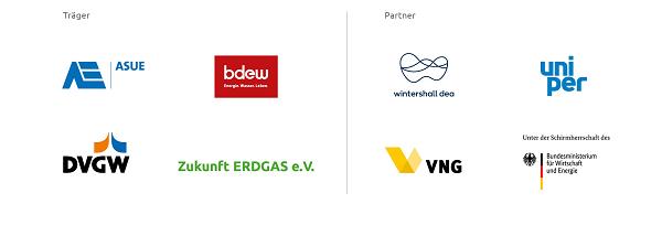 Träger und Partner des Innovationspreis 2020