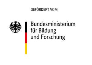 Logo Förderung BMBF