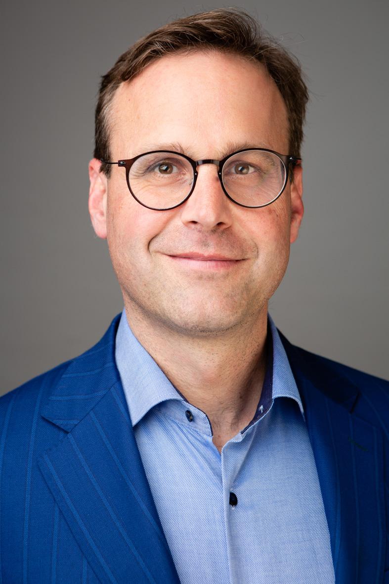 Foto Dr. Johannes Schliesser